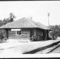 Image of 1873 - Joe Lake Station.