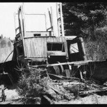 Image of 1914 - Alligator, Barnet Depot.