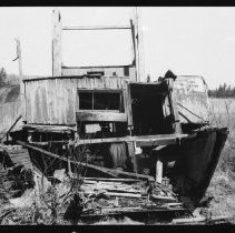 Image of 1924 - Alligator, Barnet Depot.