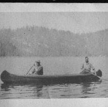 Image of 1986 - Rock Lake.