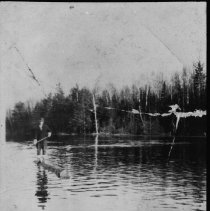 Image of 2059 - Opeongo River driver.