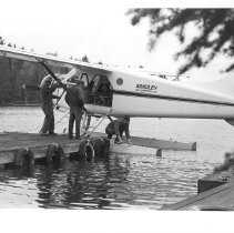 Image of 2127 - Beaver Aircraft.