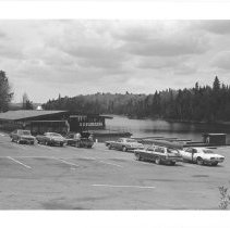 Image of 1974 - Portage Store.