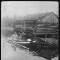 Image of 2286 - Boathouse.