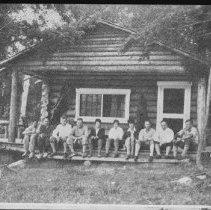 Image of 2291 - Lake Travers Camp.