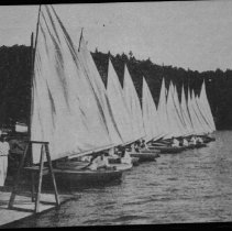 Image of 1926 - Sailing Lessons.