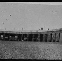 Image of 2302 - Roundhouse in Madawaska.