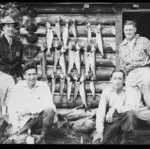 Image of 2305 - Fishing trip at Otter Lake.