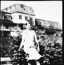 Image of 1976.5.9 - Highland Inn, Cache Lake.