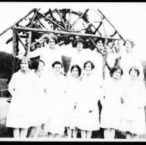 Image of 2339 - Highland Inn Staff.