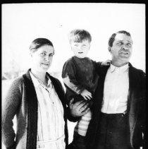 Image of 2366 - Cousineau Family.