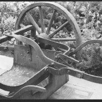Image of 1975 - Scraper.