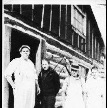 Image of 1976.39.15 - J.R. Booth Camp, McDougal Lake.