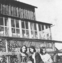 Image of 2467 - Airy boarding house.