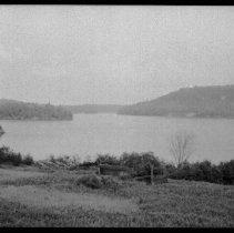 Image of 2562 - McLachlin Depot, White Trout Lake.