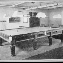 "Image of ""And Billiards for the Men."""