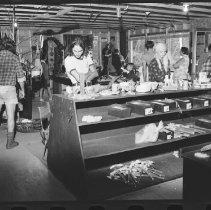 Image of 2696 - Indian Craft Centre at Tea Lake Dam.