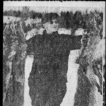 Image of Ranger George Heintzman.