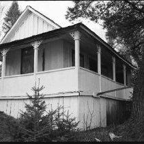 Image of 2819 - Trainor cottage, Canoe Lake.