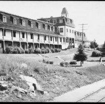 Image of 2841 - Highland Inn, Cache Lake.