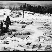 Image of ca. 1960 - McRae's Mill, Whitefish Lake.