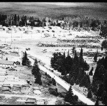 Image of 2847 - McRae's Mill, Whitefish Lake.