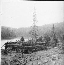 Image of 2940 - Gilmour Lumber Co., Island Lake.