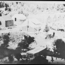 Image of 2962 - Road camp.