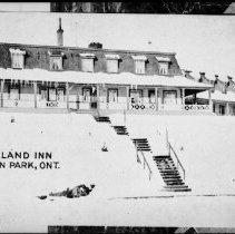 Image of 2966 - Highland Inn, Cache Lake.