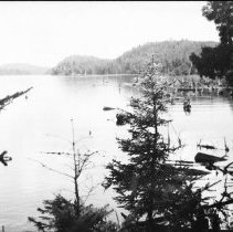 Image of ca. 1930 - Joe Lake.