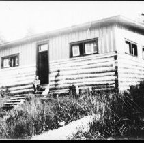 Image of 2975 - Guide house, Highland Inn, Cache Lake.