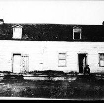 Image of Ranger's House at Brent.