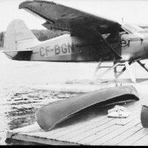 Image of 2998 - Beaver aircraft.