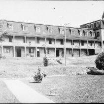 Image of 3023 - Highland Inn, Cache Lake.