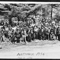 Image of 3028 - Scaling course, Mattawa.