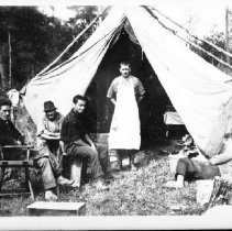Image of 3102 - Lumber camp cook.