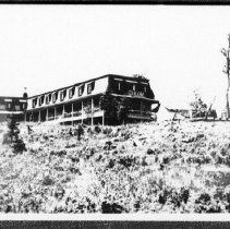 Image of 3133 - Highland Inn, Cache Lake.