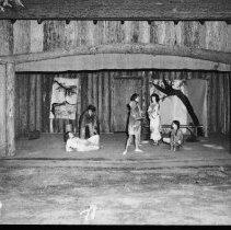 Image of 3149 - Camp Tanamakoon theatre.