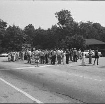 Image of 3198 - Official opening of the Frank MacDougall Parkway