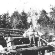 Image of 3261 - MacKenzie Lake Dam