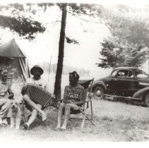 Image of 3264 - Lake of Two Rivers Campground