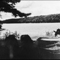 Image of 1947 - Tanamakoon guide, Leo Dooner, 1947