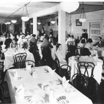 Image of 3326 - Dining room at the Highland Inn
