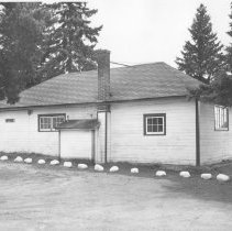 Image of 3332 - Deputy Chief Ranger's office