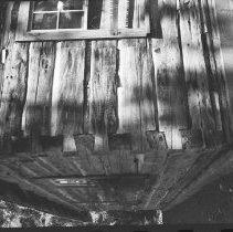 Image of 3368 - Kitty Lake ranger cabin