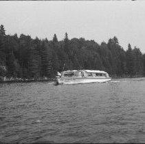 Image of Tom Thomson tour boat
