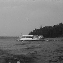 Image of 3399 - Tom Thomson tour boat