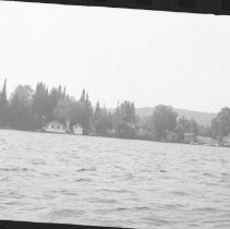 Image of 3401 - Canoe Lake shoreline