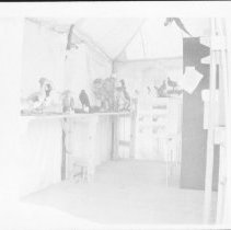 Image of 1948 - Museum tent