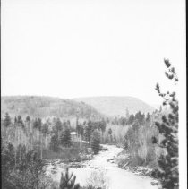 "Image of 3464 - ""The rapids"" Madawaska River"